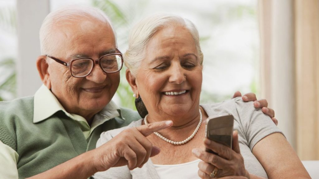 free senior dating sites online